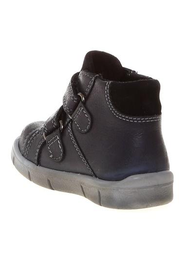 Superfit Yürüyüş Ayakkabısı Siyah